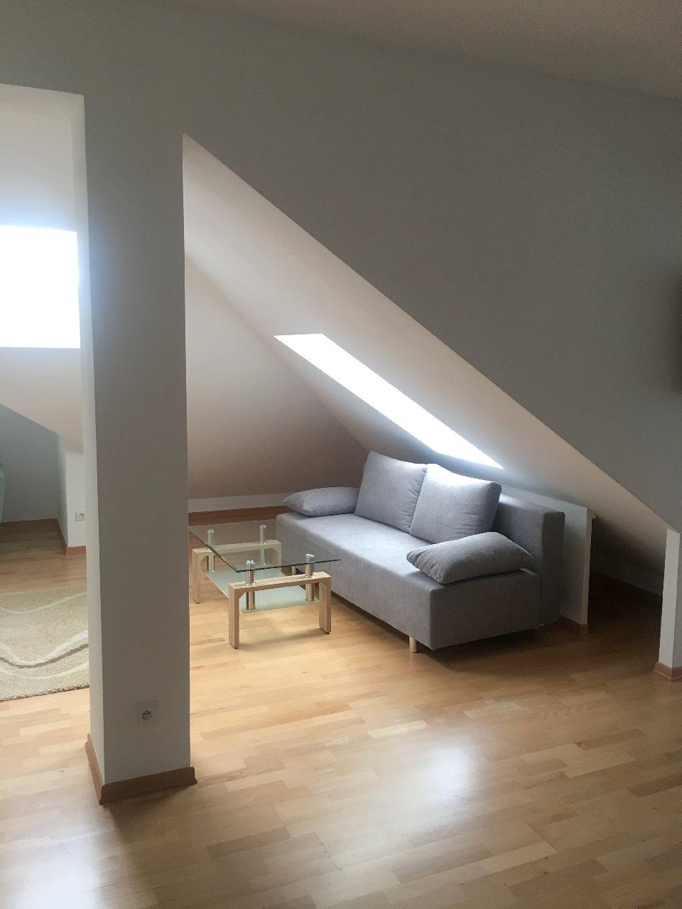 Mieszkanie trzypokojowe na wynajem Gdynia, Działki Leśne, Warszawska  100m2 Foto 8