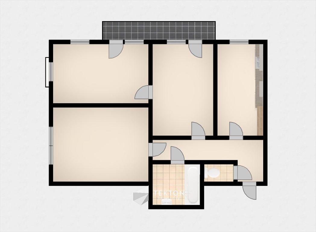 Mieszkanie trzypokojowe na sprzedaż Sopot, 23 Marca  80m2 Foto 9