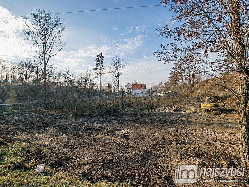 Działka inwestycyjna na sprzedaż Chojna, Barnkowo  5300m2 Foto 4