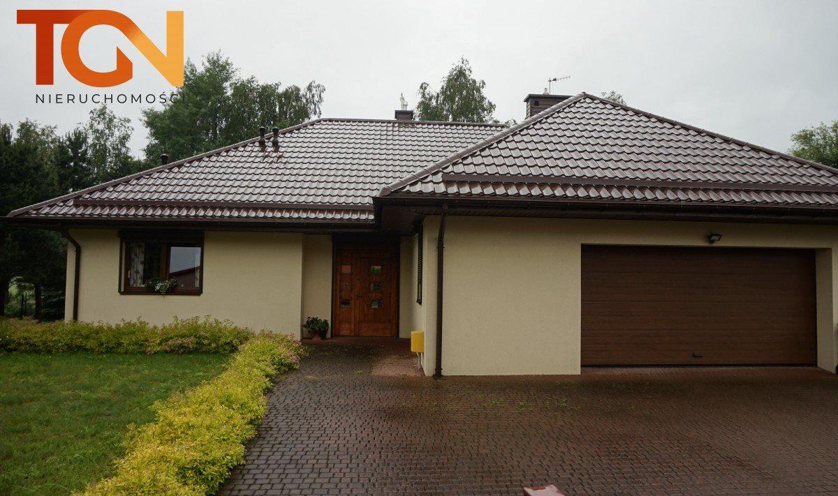 Dom na sprzedaż Łódź, Nowosolna  167m2 Foto 1