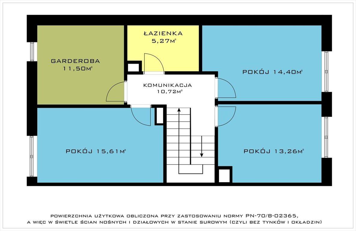 Dom na sprzedaż Lipków  148m2 Foto 14