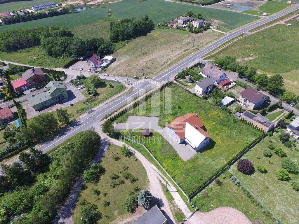 Lokal użytkowy na sprzedaż Janowo, Pelplińska  353m2 Foto 9