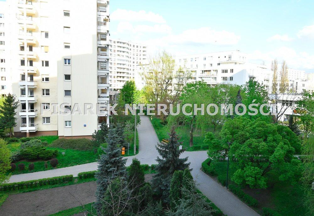 Mieszkanie dwupokojowe na wynajem Warszawa, Śródmieście, Centrum, Dzika  45m2 Foto 8