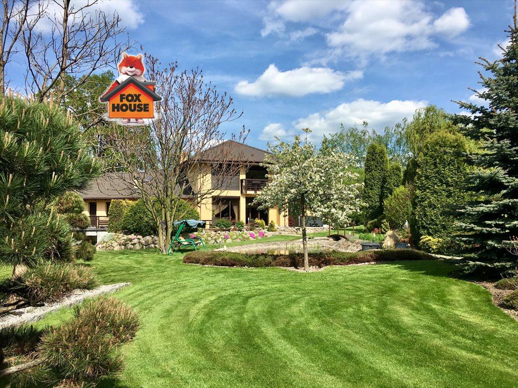 Dom na sprzedaż Jelenia Góra  447m2 Foto 1