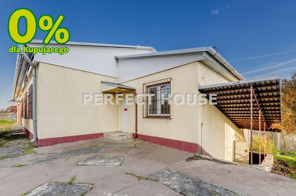 Lokal użytkowy na sprzedaż Rzeszów  552m2 Foto 1