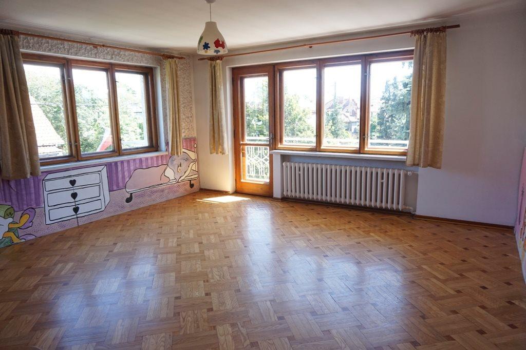 Dom na wynajem Kraków, Borek Fałęcki  300m2 Foto 1