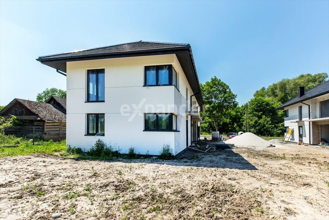 Dom na sprzedaż Kraków, Przylasek Rusiecki, Plastusia  180m2 Foto 1