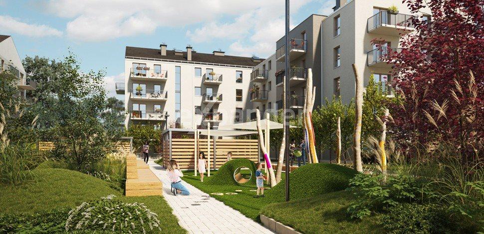 Mieszkanie trzypokojowe na sprzedaż Poznań, Naramowice  75m2 Foto 1