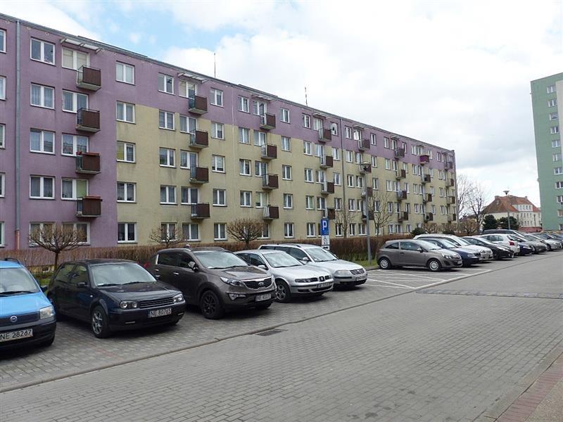 Mieszkanie trzypokojowe na sprzedaż Elbląg, Centrum, Centrum, Władysława  IV  53m2 Foto 11