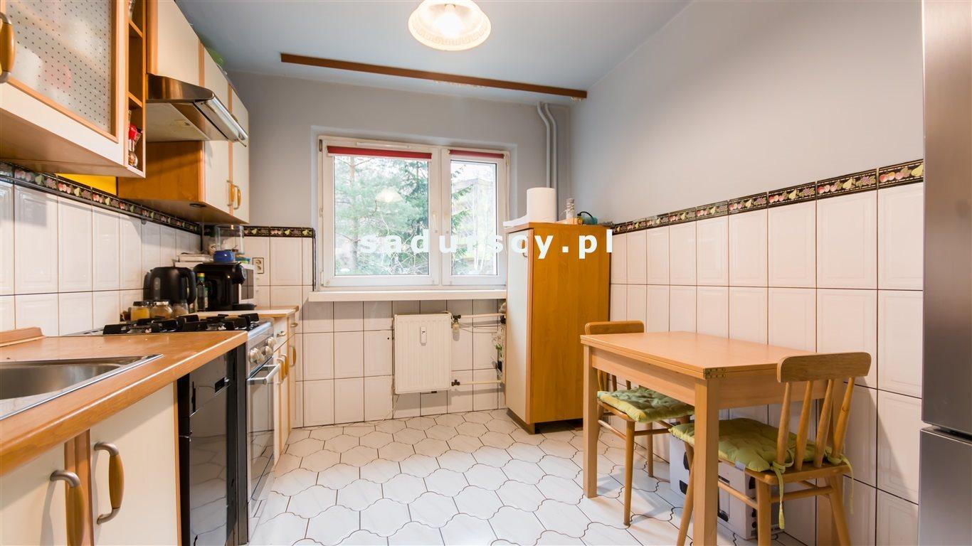 Mieszkanie trzypokojowe na sprzedaż Kraków, Mistrzejowice, Mistrzejowice, os. Oświecenia  63m2 Foto 2