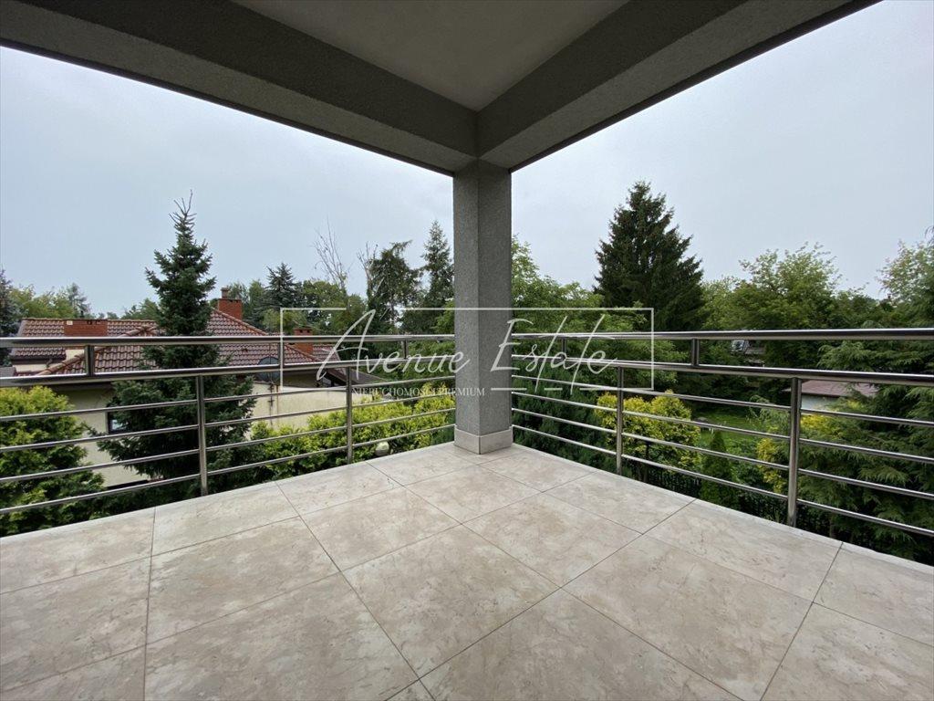 Dom na wynajem Konstancin-Jeziorna, Willowa  550m2 Foto 5