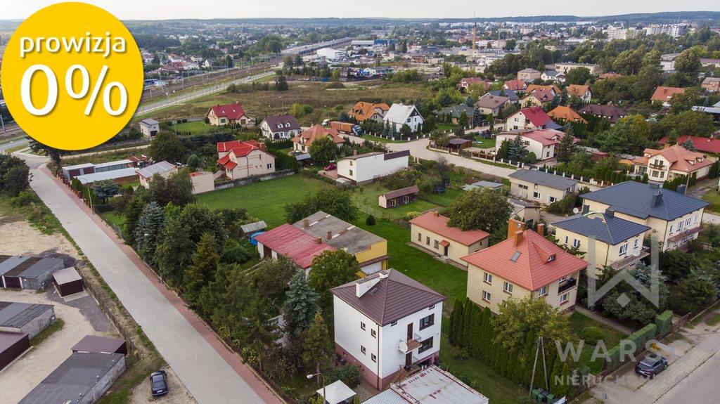 Działka budowlana na sprzedaż Mława, Wacława Szwejkowskiego  1109m2 Foto 4