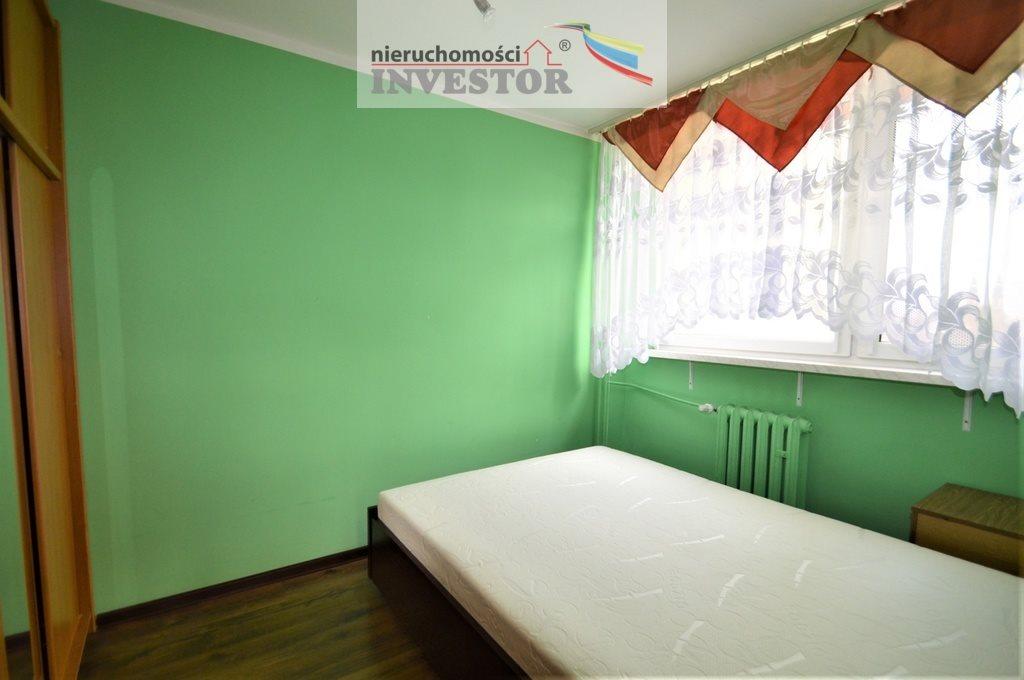 Mieszkanie trzypokojowe na wynajem Opole, Zaodrze  54m2 Foto 3