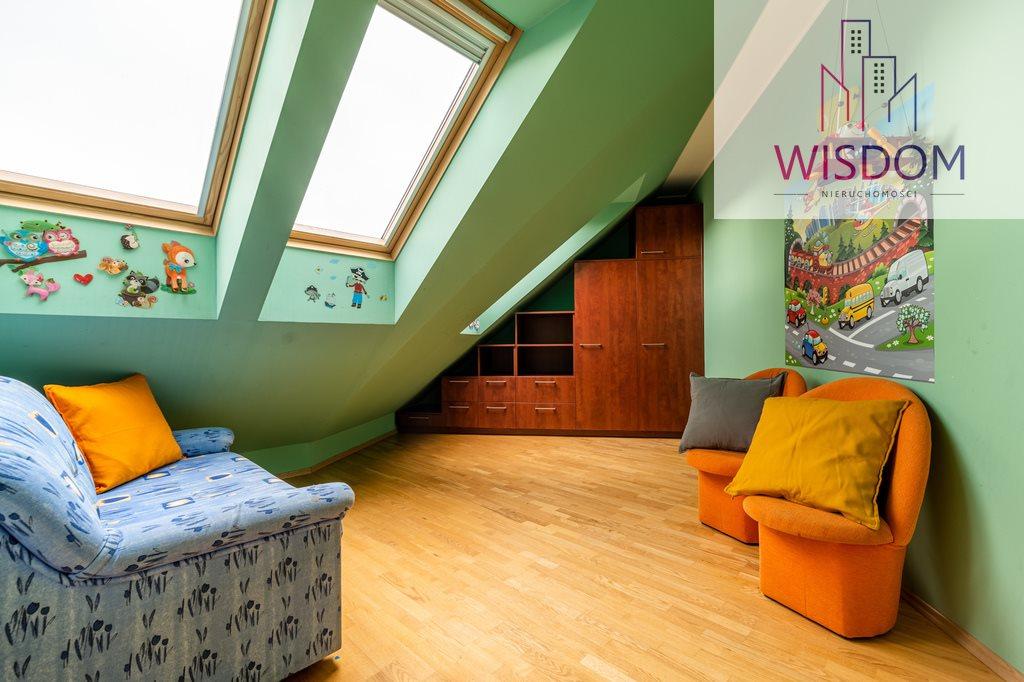 Mieszkanie czteropokojowe  na sprzedaż Olsztyn, Wincentego Witosa  115m2 Foto 12