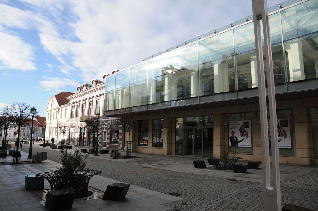 Lokal użytkowy na sprzedaż Płock, Tumska  2362m2 Foto 2