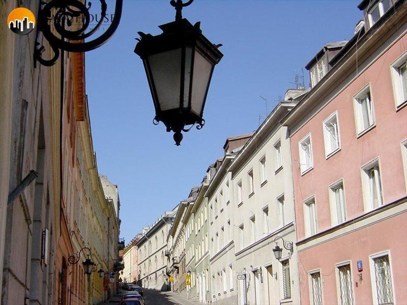 Mieszkanie trzypokojowe na sprzedaż Warszawa, Śródmieście, Bednarska  70m2 Foto 1