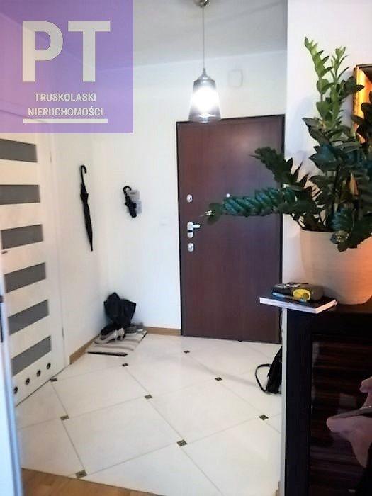 Mieszkanie dwupokojowe na wynajem Warszawa, Śródmieście, Nowe Miasto, Franciszkańska  59m2 Foto 7