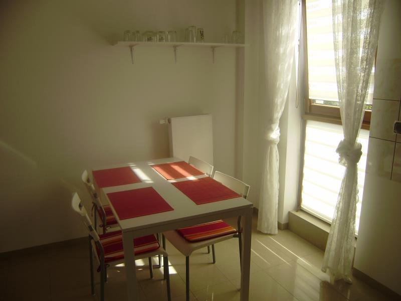 Mieszkanie dwupokojowe na wynajem Gdańsk, Wrzeszcz, Partyzantów  51m2 Foto 9