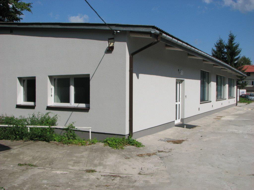 Lokal użytkowy na wynajem Warszawa, Bielany  270m2 Foto 3