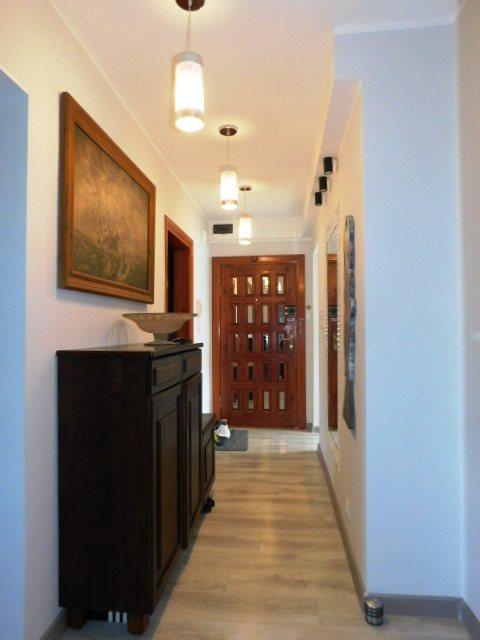 Mieszkanie trzypokojowe na sprzedaż Giżycko, Struga  71m2 Foto 13