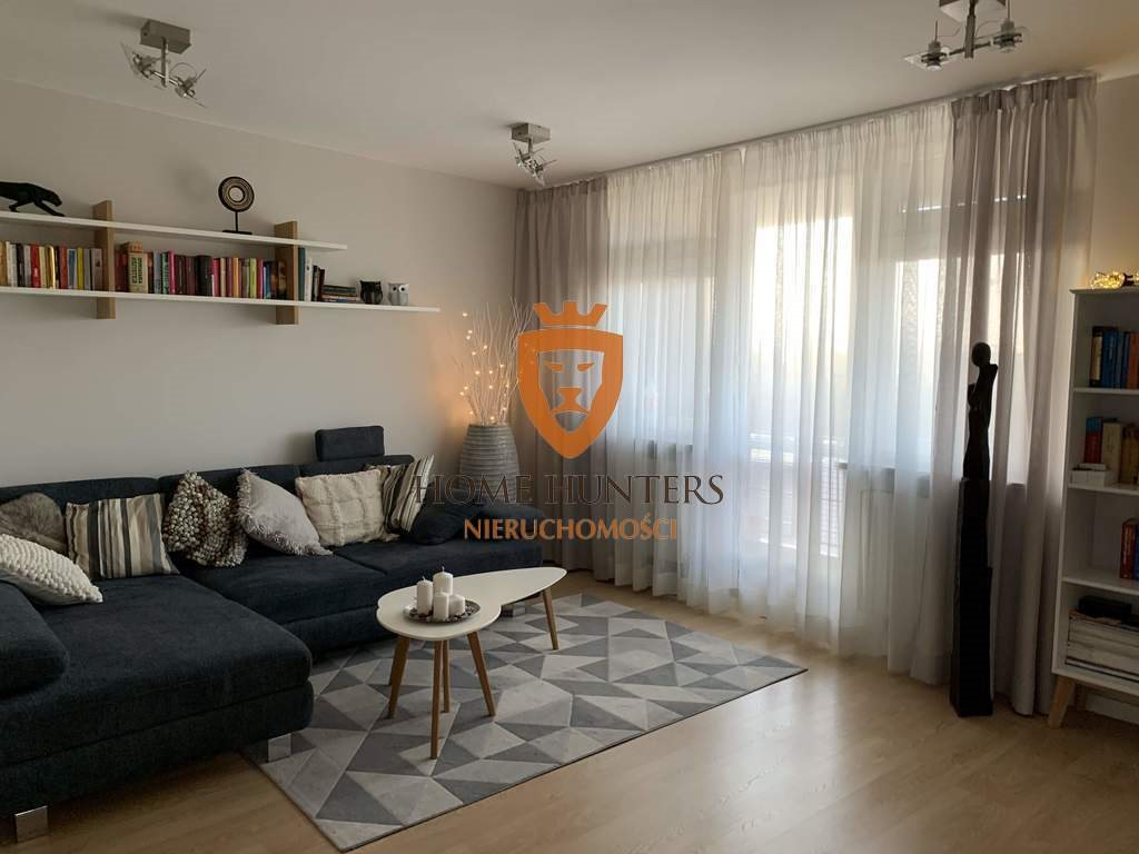 Mieszkanie trzypokojowe na sprzedaż Warszawa, Ochota, Zadumana  90m2 Foto 3