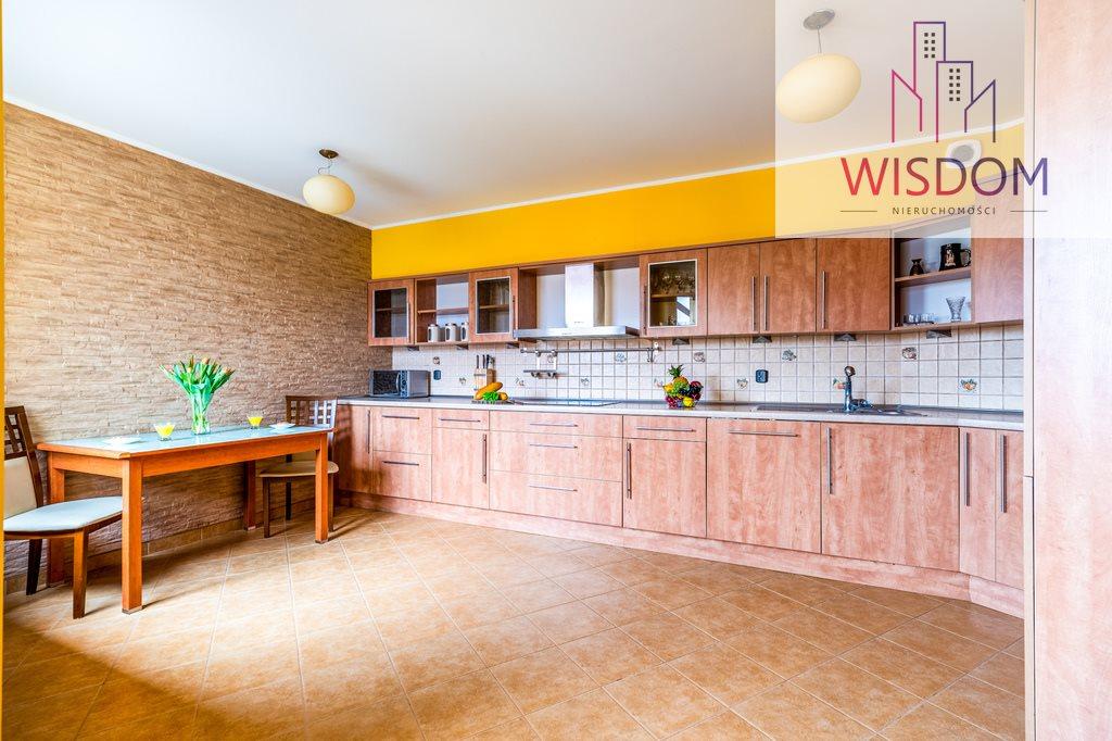 Mieszkanie czteropokojowe  na sprzedaż Olsztyn, Wincentego Witosa  115m2 Foto 5