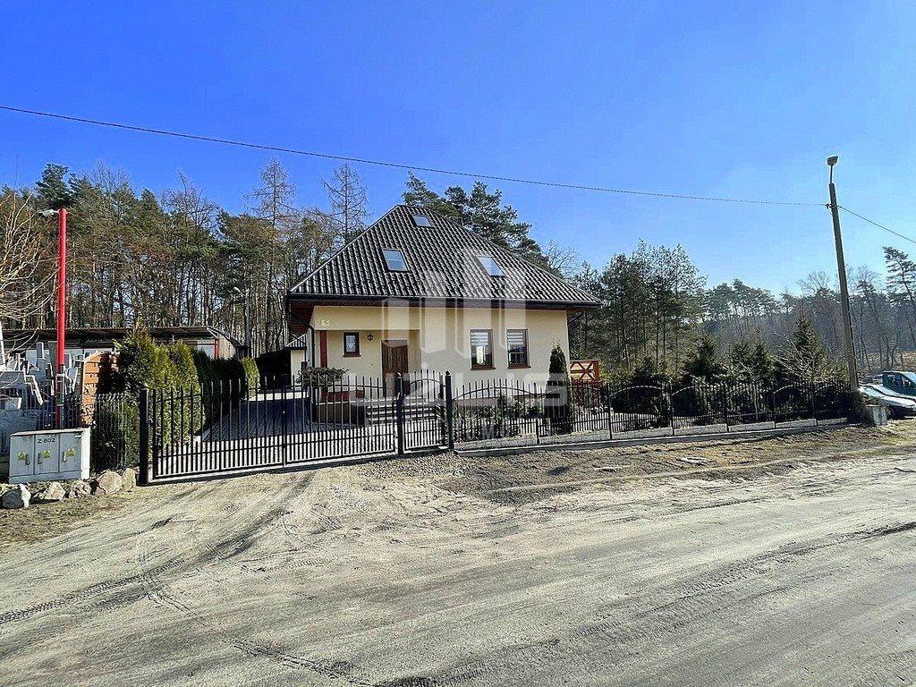 Dom na sprzedaż Lipinki Szlacheckie, Lipowa  135m2 Foto 8