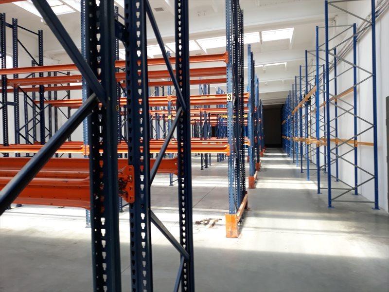 Lokal użytkowy na sprzedaż CHŁODNIA - 1200 m2 - rzeszów  1200m2 Foto 5