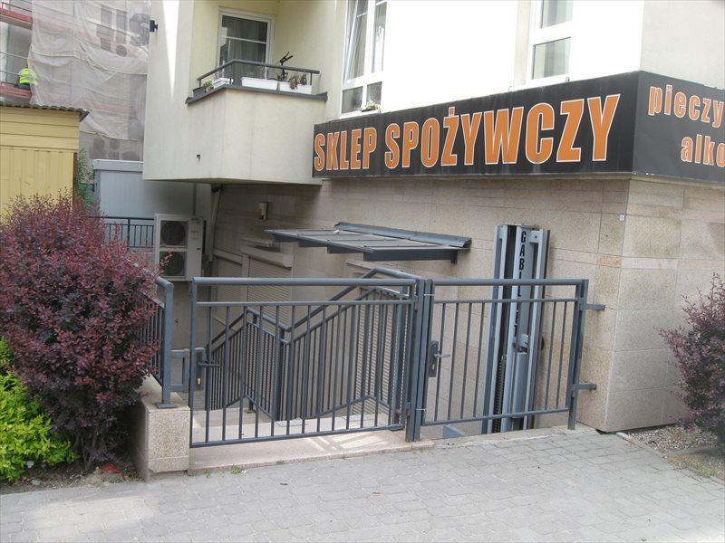 Lokal użytkowy na wynajem Piaseczno, Pawia 1  262m2 Foto 6