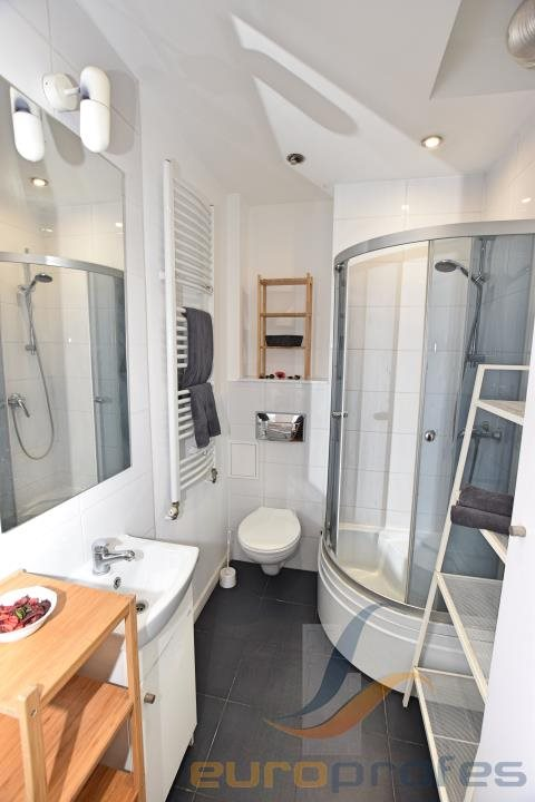 Mieszkanie trzypokojowe na sprzedaż Katowice, Śródmieście, Wojewódzka  61m2 Foto 11