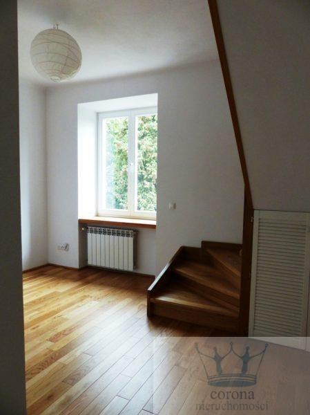 Dom na wynajem Warszawa, Mokotów, Służew, Skrzetuskiego Jana  350m2 Foto 4