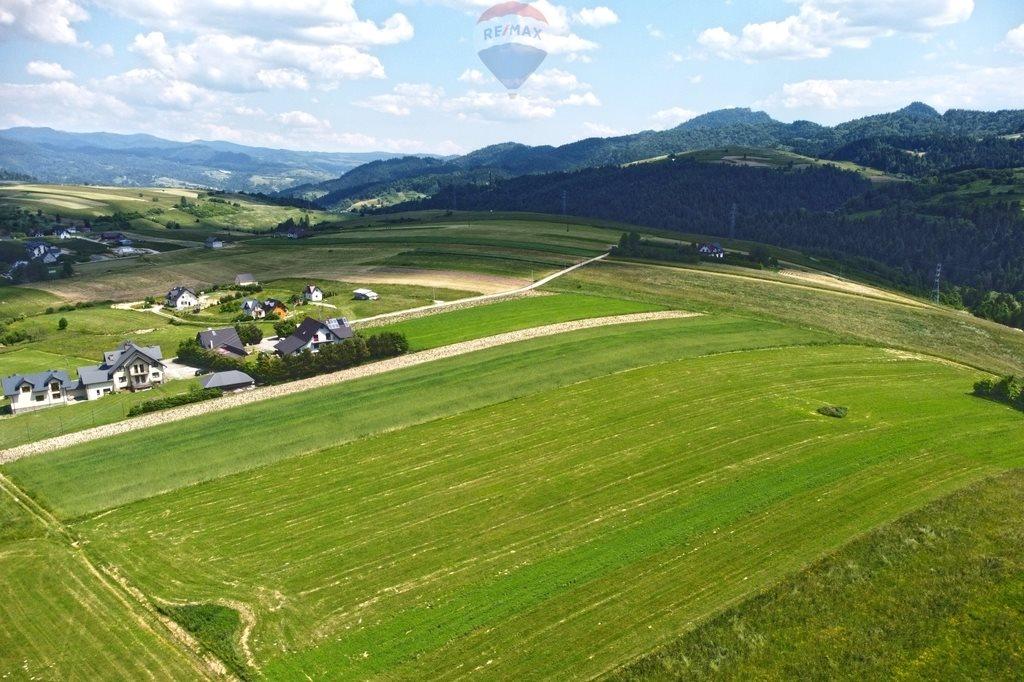 Działka rolna na sprzedaż Grywałd  8096m2 Foto 4