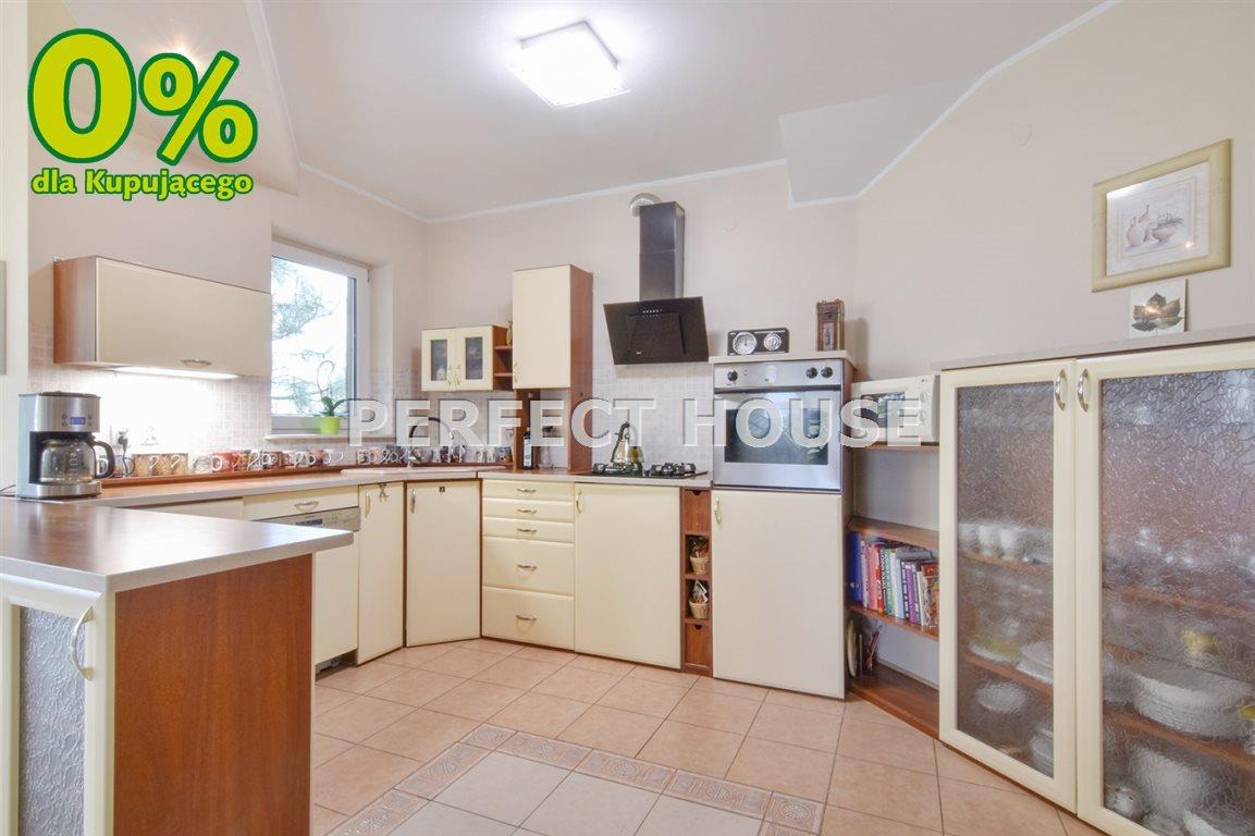 Dom na sprzedaż Suchy Las  215m2 Foto 7