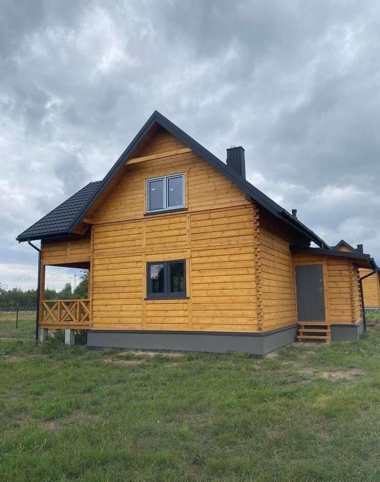 Dom na sprzedaż Kamieńczyk, Kamieńczyk  80m2 Foto 12