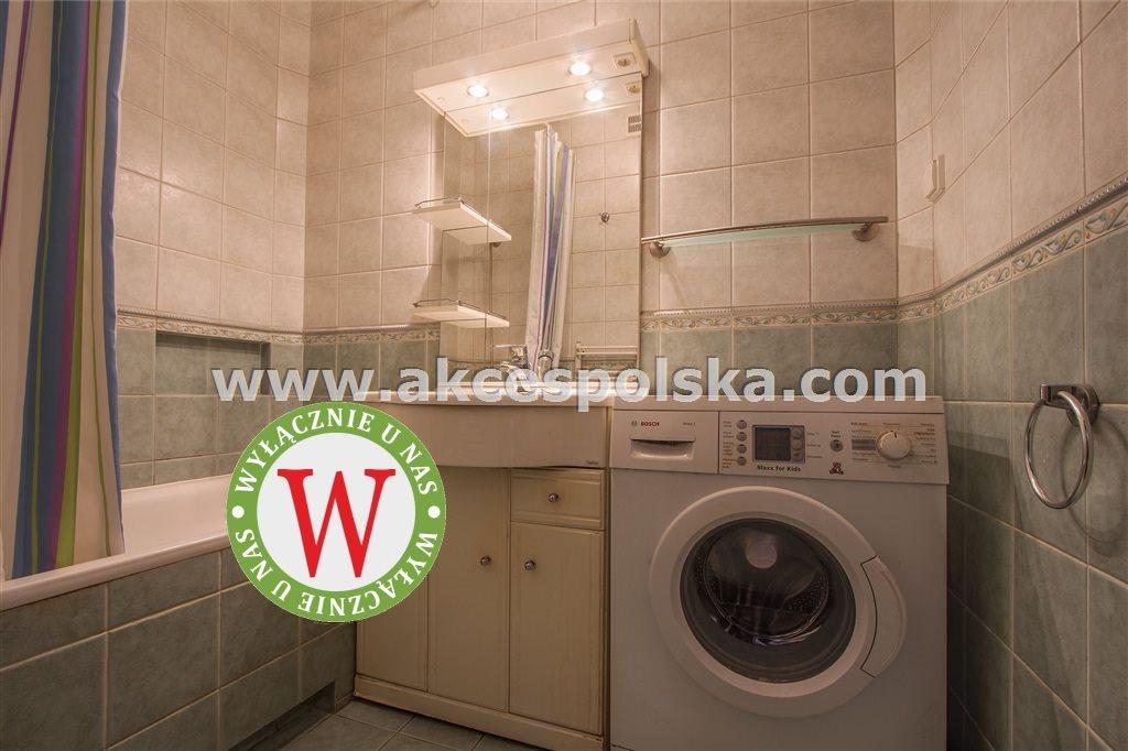 Mieszkanie trzypokojowe na sprzedaż Warszawa, Ursynów, Pięciolinii  69m2 Foto 12