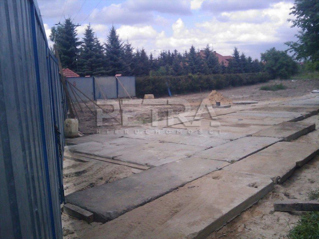 Działka budowlana na sprzedaż Józefosław, Julianowska  7700m2 Foto 8