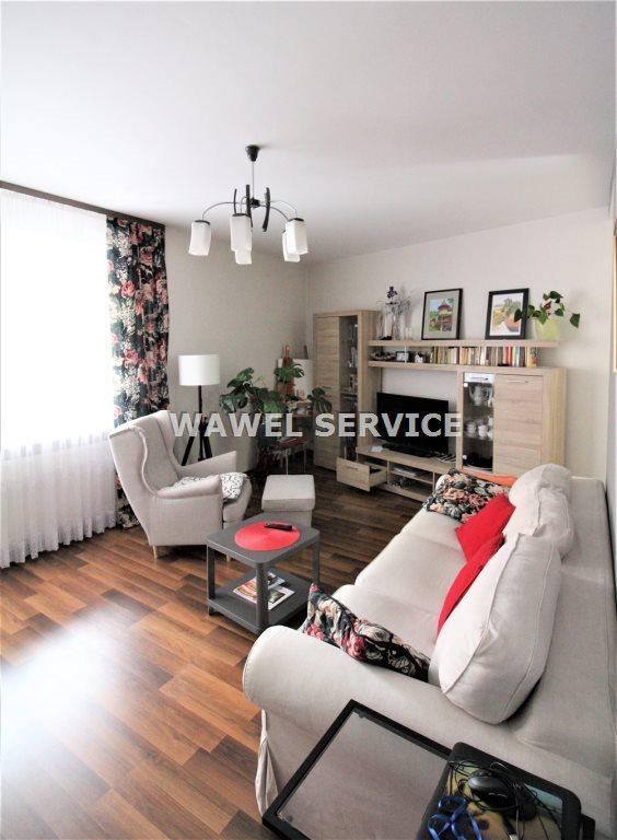 Mieszkanie trzypokojowe na sprzedaż Kraków, Prądnik Czerwony, Prądnik Czerwony, os. Oświecenia  61m2 Foto 4