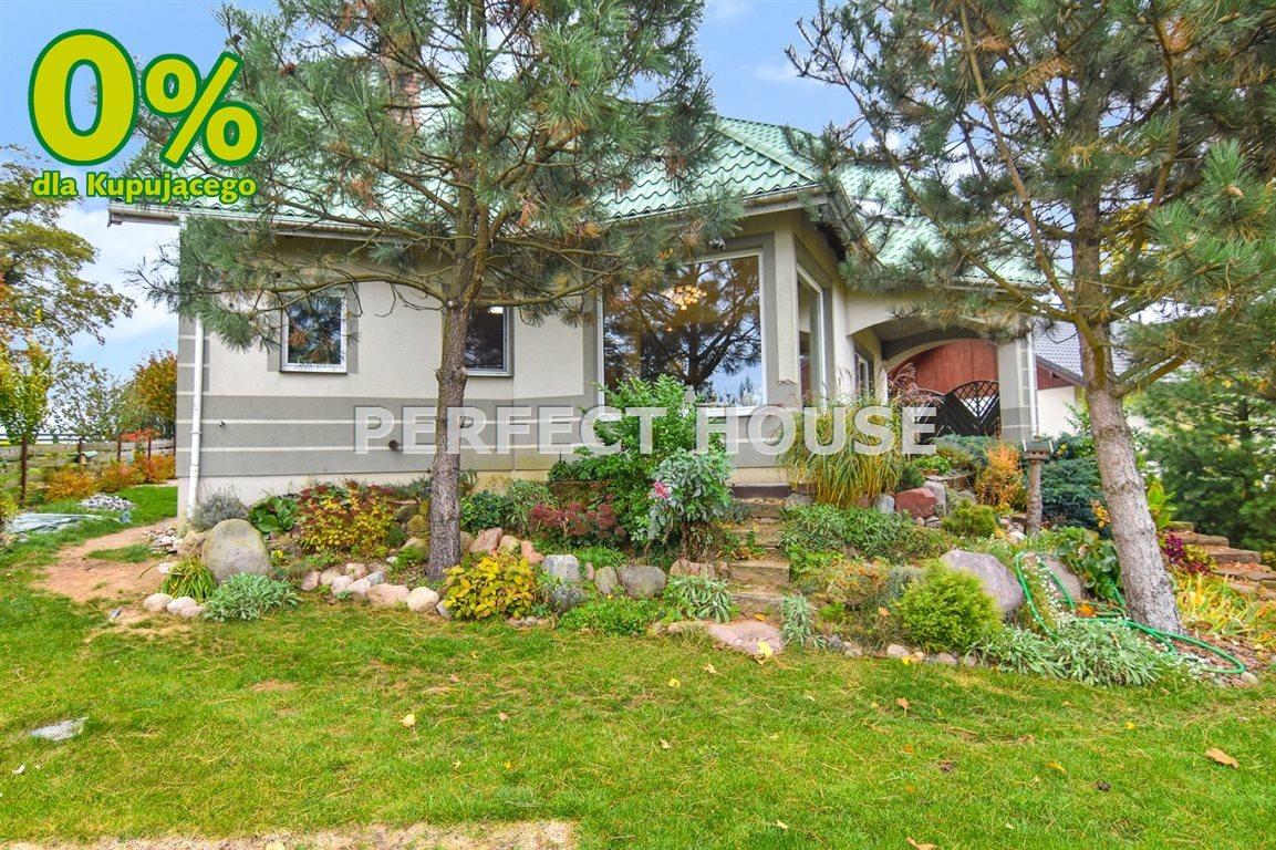 Dom na sprzedaż Suchy Las  215m2 Foto 2
