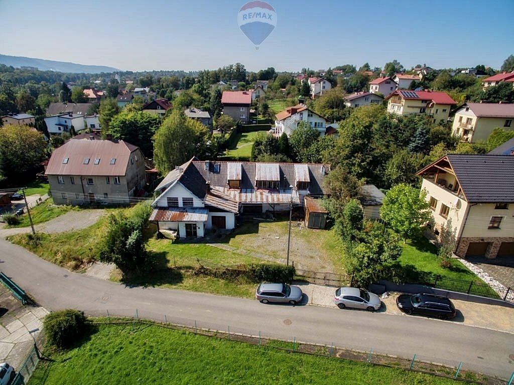 Dom na sprzedaż Bielsko-Biała, Juhasów  225m2 Foto 1