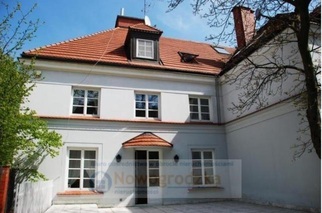 Dom na wynajem Warszawa, Żoliborz, Żoliborz  300m2 Foto 1