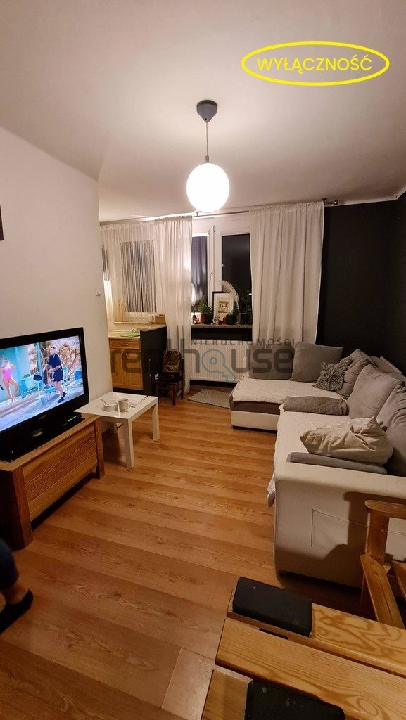 Mieszkanie trzypokojowe na sprzedaż Bielsko-Biała  48m2 Foto 7