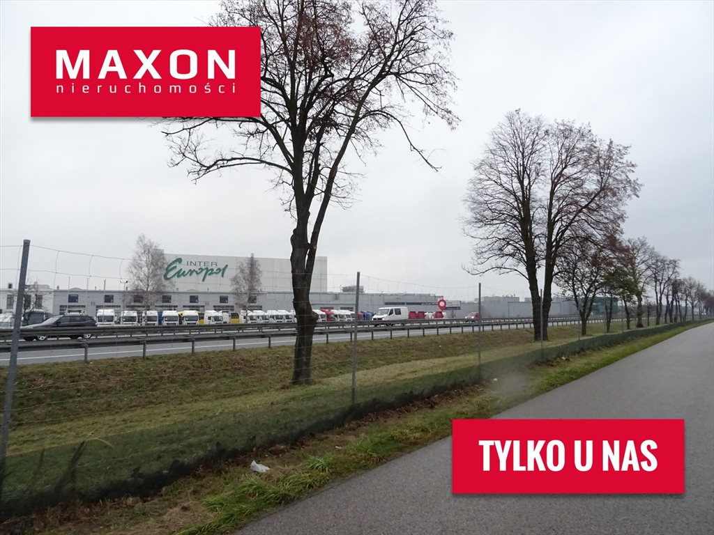 Działka inwestycyjna na sprzedaż Karpin, białostocka  15908m2 Foto 1
