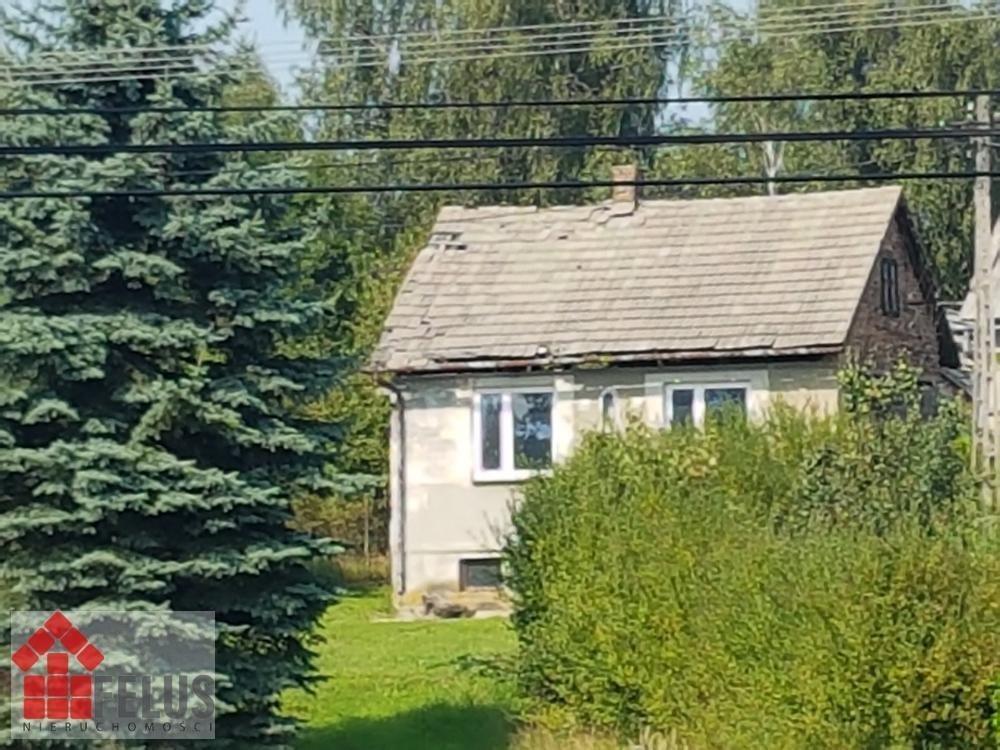 Dom na sprzedaż Wola Filipowska, Stara Wola  40m2 Foto 3