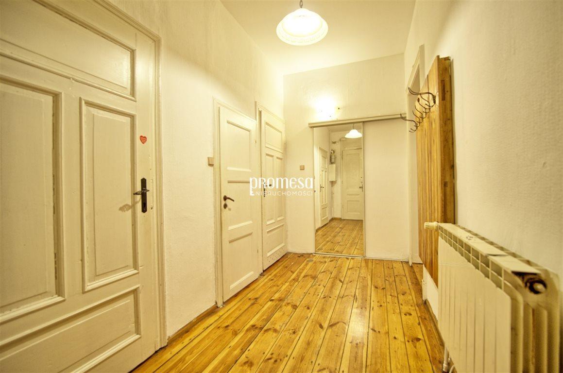 Mieszkanie trzypokojowe na sprzedaż Wrocław, śródmieście, Plac Grunwaldzki, Norwida/Smoluchowskiego  74m2 Foto 5