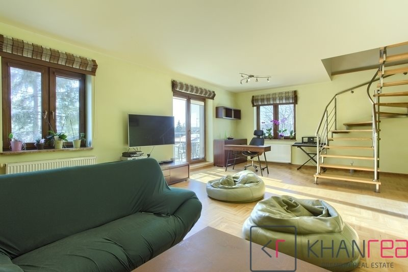 Luksusowe mieszkanie na sprzedaż Piaseczno, Adama Mickiewicza  164m2 Foto 2