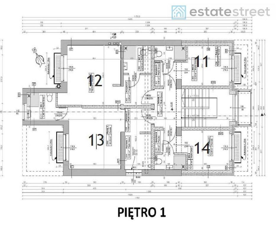 Dom na sprzedaż Kraków, Pleszowska  500m2 Foto 10