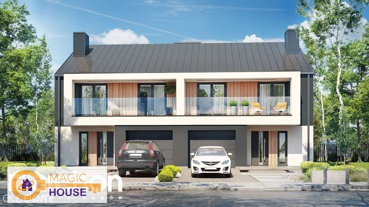 Dom na sprzedaż Bojano, Rzemieślnicza  125m2 Foto 1