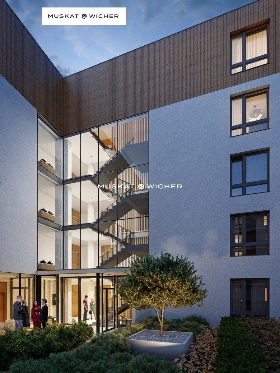 Mieszkanie trzypokojowe na sprzedaż Gdańsk, Wrzeszcz, Adama Mickiewicza  109m2 Foto 1