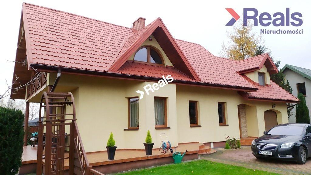 Dom na sprzedaż Sochaczew  200m2 Foto 1