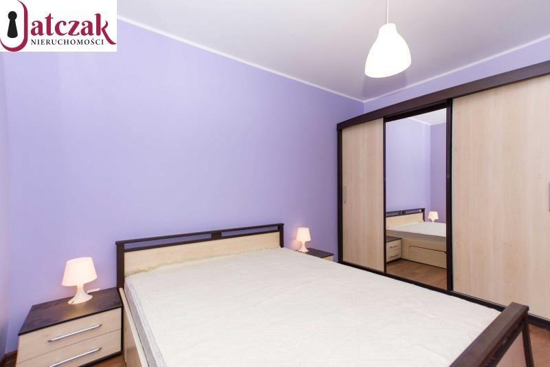 Mieszkanie dwupokojowe na wynajem Gdańsk, Przymorze, Marina Primore, DĄBROWSZCZAKÓW  52m2 Foto 3